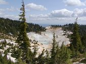 Bumpass Hell Valley 1
