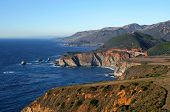 Pacific Ocean - Big Sur