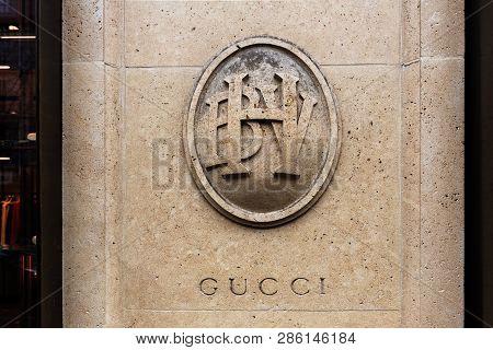 Gucci Paris