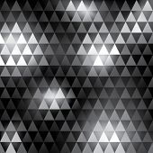 shiny abstract vector background