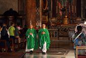 Basílica de San Pedro, ciudad del Vaticano, Italia