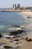 Valparaiso Beach