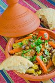 image of tagine  - Moroccan  - JPG
