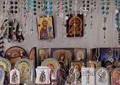 Christian Symbols - Crosses And Icons