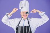 Traditional Culinary. Professional Cook Of Culinary School. Culinary Arts Academy. Culinary School C poster