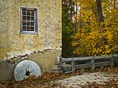 Millstone and Wall