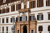 Постер, плакат: Эггенберг замок в Граце Австрия