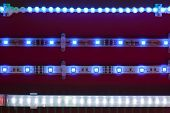 fita de luz LED