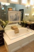 Classic Custom Master Bath