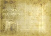Old World Style Business Blueprint