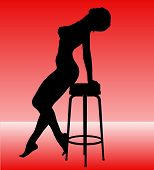 Stripper Stool 2