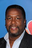 LOS ANGELES - JUL 27:  Wendell Pierce at the NBC TCA Summer Press Tour 2013 at the Beverly Hilton Ho