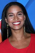 Jesse SpencerLOS ANGELES - JUL 27:  Joy Bryant at the NBC TCA Summer Press Tour 2013 at the Beverly