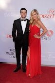 Jesse SpencerLOS ANGELES - JUL 27:  Mark Ballas, Lindsay Arnold arrives at the 3rd Annual Celebratio