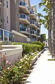 Long Beach Condominiums In Southern California.