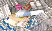 Money and medicine, the pharmaceutical industry