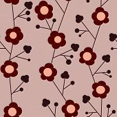 Seamless Blossom