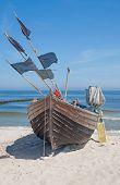 Ahlbeck,baltic Sea,Mecklenburg-Vorpommern,Germany