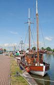 Karlshagen,Usedom Island,Mecklenburg-Vorpommern,Germany