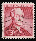 Andrew Mellon 1955