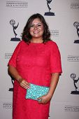 Angelica McDaniel at the Daytime Emmy Nominees Reception presented by ATAS, Montage Beverly Hills, CA 06-13-13