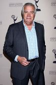 John McCook at the Daytime Emmy Nominees Reception presented by ATAS, Montage Beverly Hills, CA 06-1