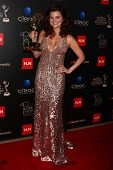 Heather Tom in the 40th Annual Daytime Emmy Awards Press Room, Beverly Hilton, Beverly Hills, CA 06-16-13