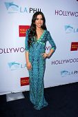 Caren Brooks at the Hollywood Bowl Hall of Fame Opening Night, Hollywood Bowl, Hollywood, CA 06-22-1