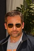 Steve Carell at the