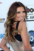 Audrina Patridge at the 2013 Billboard Music Awards Arrivals, MGM Grand, Las Vegas, NV 05-19-13