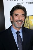 Chuck Lorre at the 3rd Annual Critics' Choice Television Awards, Beverly Hilton Hotel, Beverly Hills