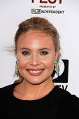 Leah Pipes at
