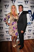 Mary Carey, Dr. Charles Sophy at
