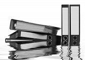 Sinking Folders