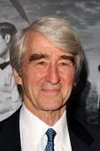 Sam Waterston at