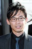 James Wan at