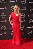 Peta Murgatroyd at The 2013 ESPY Awards, Nokia Theatre L.A. Live, Los Angeles, CA 07-17-13