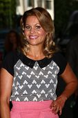 Candace Cameron Bure at  the Hallmark Channel Summer TCA event, Beverly Hilton Hotel, Beverly Hills, CA 07-24-13