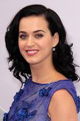 Katy Perry at the