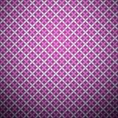 Lavender vector seamless pattern (with square swatch)