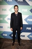 Zachary Quinto at the Fox All-Star Summer 2013 TCA Party, Soho House, West Hollywood, CA 08-01-13
