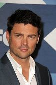 Karl Urban at the Fox All-Star Summer 2013 TCA Party, Soho House, West Hollywood, CA 08-01-13