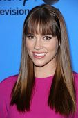 Christa B. Allen at the Disney/ABC Summer 2013 TCA Press Tour, Beverly Hilton, Beverly Hills, CA 08-04-13
