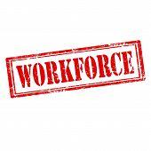 Workforce-stamp