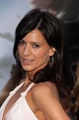 Perrey Reeves at the