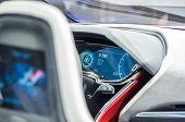 Ford Evos At 82Nd Geneva Motor Show 23