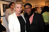 Deborah Harry and Clinton H. Wallace at the