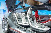 Ford Evos At 82Nd Geneva Motor Show 31