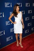 Eva Longoria at the Hollywood Foreign Press Association's 2013 Installation Luncheon, Beverly Hilton