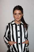 Shenae Grimes at the 12th Annual InStyle Summer Soiree, Mondrian, West Hollywood, CA 08-14-13